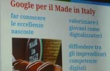 """Google imbarca il """"made in Italy"""" sul suo pianeta. Il signore incontrastato della rete sperimenta per la prima volta un progetto mirato di comunicazione planetaria e sceglie come """"cavia"""" l'Italia."""