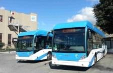 Al via a San Remo sperimentazione con bus a idrogeno. La città partecipa al progetto UE High Vio City
