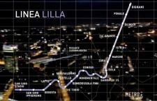 Nuovi nomi a Milano per 11 fermate delle linee metropolitane M1,M2 e M5