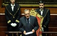 """Blitz della Lega al Senato: occupati gli uffici del Presidente Grasso per protestare contro lo """"svuotacarceri"""""""
