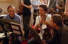 E' morto il maestro Claudio Abbado. 81 anni. Malato da tempo. Senatore a vita da Agosto 2013