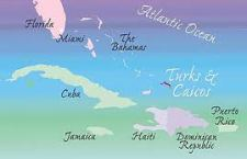 Turk and Caicos, un arcipelago caraibico poco conosciuto un po' a sud delle Bahamas