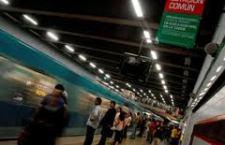 Indra si aggiudica nuovi contratti di ticketing per le metropolitane di San Paolo e di Santiago de Cile