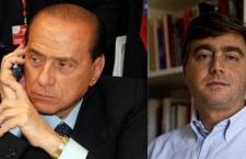 Compravendita senatori: Berlusconi dichiarato contumace e rinviato di 24 ore il processo contro Cavaliere e Lavitola. Di Pietro di nuovo in Toga, ma come avvocato