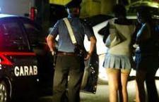 34 arresti a Roma per la tratta di esseri umani. Nigeriani in manette per sfruttamento della prostituzione