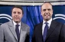 """Tutto procede come previsto per Renzi. Si riforma la stessa maggioranza di Letta. Alfano vuole un """"garantista"""" alla Giustizia"""