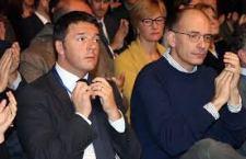 Verso la Direzione del Pd. Un momento decisivo per il quadro politico. Molti gridano a Renzi per Palazzo Chigi. Gli vogliono bene? Letta metterà sul tavolo i soldi degli arabi