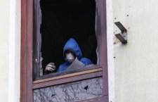 Nell'incendio di un fabbricato di Amburgo erano morti una giovane donna e i suoi due figli. I filmati inchiodano il colpevole: un ragazzino di 13 anni