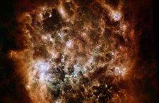 La Nube di Magellano