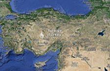 Gran parte della Turchia senza energia elettrica per un black-out ancora misterioso