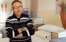La storia di un'intuizione felice che dalla stanchezza porta a combattere il Parkinson