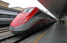 Treni bloccati per ore al nord di Roma