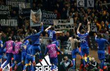 Juventus fa quello che deve fare. In semifinale dopo 12 anni. 0 a 0 a Monaco