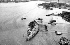 Il Dna per identificare marinai Usa di Pearl Harbor
