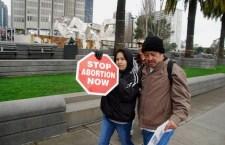 Cresce il no aborto negli Usa