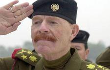 Ucciso l'ex braccio destro di Saddam Hussein. Era latitante. Era il Re di fiori