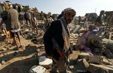 Dopo l'annuncio della fine dei bombardamenti, i sauditi bombardano di nuovo in Yemen