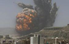 Fine dei bombardamenti sullo Yemen. Adesso devono ricostruire