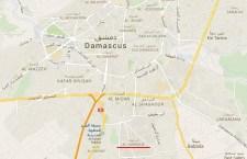 Isis si avvicina a Damasco. Furiosi combattimenti Yarmouk  nella zona sud della capitale