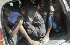 79 i morti trovati alla conclusione del sequestro degli studenti dell'Università di Garissa in Kenya