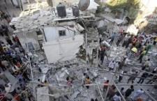 Inchiesta Onu: 44 palestinesi morti in una scuola di Gaza per bombardamento israeliano l'estate scorsa