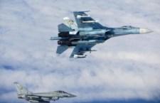 Il Giappone denuncia un forte aumento delle intrusioni aeree di Cina e Russia