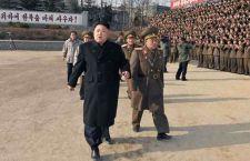 Corea del Nord: il leader nordcoreano avrebbe ordinato l'esecuzione di almeno 15 persone, tra cui ufficiali poco devoti