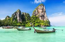 12 enne italiana ferita per una bomba in Thailandia