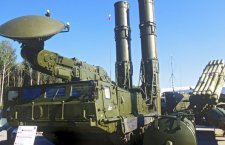 S-300 antimissile