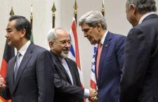 Festa a Teheran, opposizione da Israele. L'accordo sul nucleare iraniano divide ancora