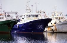 Finisce il sequestro del peschereccio Airone. Tutto da chiarire