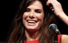Sandra Bullock vive momenti di terrore chiusa in uno sgabuzzino