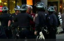 Ondata di proteste e scontri negli Usa dopo la morte di un ragazzo nero a Baltimora