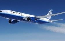 La United Airlines non lo fa volare perché twitta che saboterà l'aereo