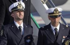 Marò: l'Alta Corte dell'India dice che si comincia il 7 Luglio