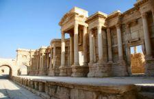 26 civili uccisi, 10 decapitati, dall'Isis vicino un'altra città siriana patrimonio Unesco