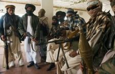 Afghanistan: 23 morti, tra cui una donna civile, per attacchi talebani