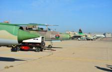 Aerei libici bombardano petroliera nei pressi del porto Sirte