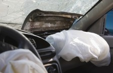 Richiamati 34 milioni di vetture per problemi all'airbag