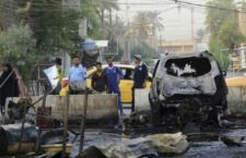 Come ogni sabato, stragi nel centro di Baghdad. 40 morti per una rivolta in prigione