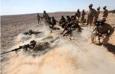 Esercitazioni militari in Giordania contro l'Isis. Ci sono anche gli italiani
