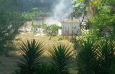 Quattro i morti per esplosione fabbrica fuochi artificiali