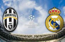 Grandissima Juventus tornata ai vertici europei: 2 a 1 al Real Madrid