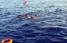 Condannati due scafisti per la morte di numerosi migranti nel 2014