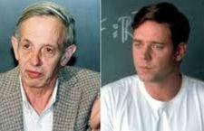 Il Nobel Nash perde la vita in taxi. Reso famoso da Russell Crowe per la sua schizofrenia