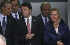 Doccia fredda di Obama su intervento militare europeo in Libia. Tocca ora pensare ipotesi più realistiche
