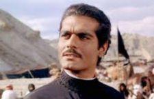 Omar Sharif ha l'Alzhaimer. Annunciato in Spagna dal figlio