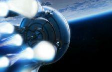 Società spagnola usa dei palloni per abbattere i costi di un lancio spaziale – VIDEO