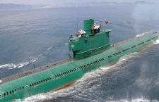 Corea del Nord: lanciato con successo missile da sottomarino