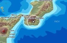 Terremoto 4.3 interessa lo Ionio e l'Apromonte in provincia di Reggio Calabria